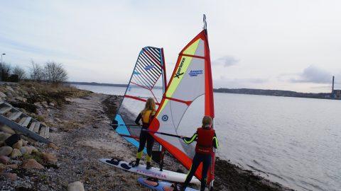 Aabenraa Windsurfing Club