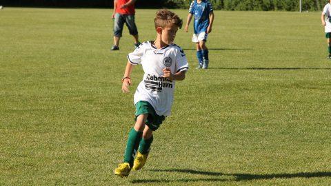 HUIF - Fodbold