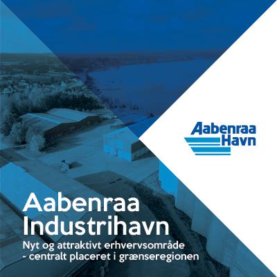 aabenraa havn industrihavn